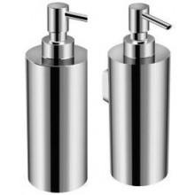 JIKA GENERIC dávkovač tekutého mýdla volně stojící 60x76x180mm chrom 3.833D.2.004.200.1
