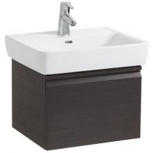 Nábytek skříňka pod umyvadlo Laufen Pro S 52x39x45 cm bílá-bílá
