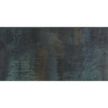 Obklad Keraben Kursal oxido 25x50 cm černá