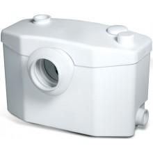 SFA SANIBROY SANIPRO SILENCE kalové čerpadlo 413x180x263mm, pro WC, umyvadlo, sprchu a pisoár
