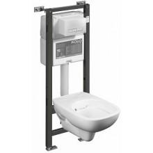 Předstěnové systémy modul pro WC Kolo Technic GT závěsný set Style se systémem Smart Fresh, Rimfree  bílá/Reflex