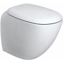 KOLO EGO BY ANTONIO CITTERIO klozet stojící 35x57cm, s hlubokým splachováním, 6l, Reflex/bílá K13000900