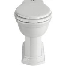 HERITAGE BLENHEIM WC mísa 455mm, komfortní výška, bílá