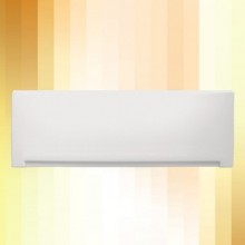 ROLTECHNIK KUBIC, VANESSA NEO 160 čelní panel 1600mm, krycí, akrylátový, bílá