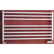 P.M.H. AVENTO AVXLWE koupelnový radiátor 1210480mm, 484W, bílá