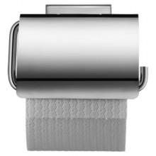 Doplněk držák toal. papíru Duravit Karree  chrom