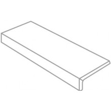 MARAZZI MULTIQUARZ schodovka 15x60cm, white