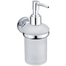 NIMCO METRO dávkovač na mýdlo 70x157x100mm chrom ME 8031C-P-26