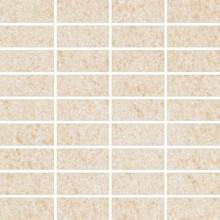VILLEROY & BOCH BERNINA mozaika 30x30cm, creme