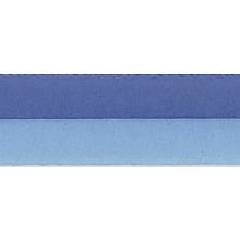 VILLEROY & BOCH CREATIVE SYSTEM FIORI listela 3x20cm, blue