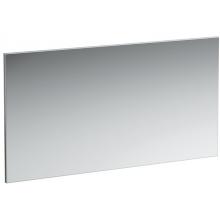 LAUFEN FRAME 25 zrcadlo 1300x20x700mm bez osvětlením, hliník 4.4740.8.900.144.1