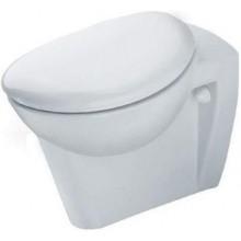 WC závěsné Ideal Standard odpad vodorovný Avance K  bílá