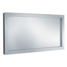 Nábytek zrcadlo Keuco Edition 300 s osvětlením 1250x650x65 mm chrom