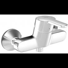 HANSA PRADO sprchová baterie DN15 nástěnná páková, chrom