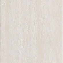 RAKO TRAVERTIN dlažba 30x30cm, bílá