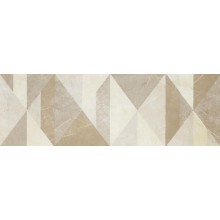 MARAZZI EVOLUTIONMARBLE dekor, 32,5x97,7cm, golden cream/bronzo amani, MM2F