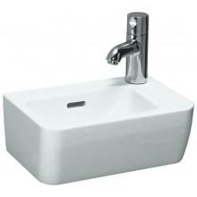 Umývátko klasické Laufen s otvorem Pro otv.vpravo 36 cm bílá-LCC