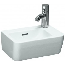 LAUFEN PRO A umývátko 360x250mm s otvorem, bílá LCC