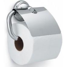 AXOR CARLTON držák na toaletní papír 142mm, s krytem, chrom 41438000