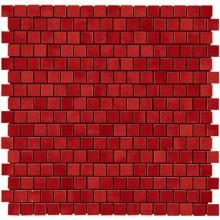 IMOLA SHADES mozaika 30x30cm red, MK.SHADES 30R