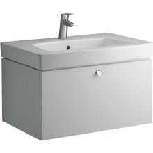 Nábytek skříňka pod umyvadlo Ideal Standard Step 80x48,5x42 cm vysoce lesklý lak - bílý