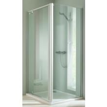 Zástěna sprchová dveře Huppe sklo Classics elegance 900x1900 mm stříbrná lesklá/čiré AP