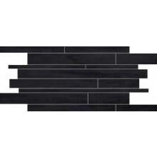 IMOLA KOSHI dekor 30x60cm black, MU.KOSHI 36N