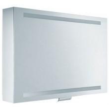 KEUCO EDITION 300 skříňka zrcadlová 950x160x650mm, s osvětlením