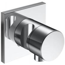 KEUCO IXMO ventil, dvojcestný, uzavírací a přepínací, chrom