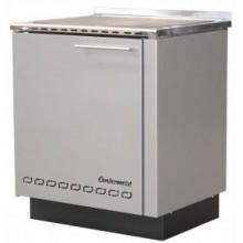 LIPOVICA BIOCET sporákový teplovodní kotel 18kW CMBIOCET17