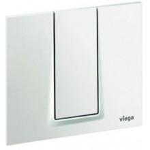 VIEGA VISIGN FOR STYLE 14 8334.2 vybavovací sada 150x140mm, PP, alpská bílá