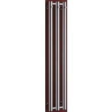 P.M.H. ROSENDAL MASSIVE R70/3C koupelnový radiátor 292x1500mm, 483W, chrom