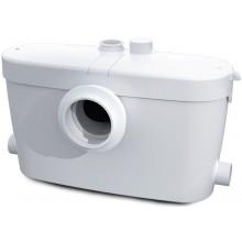 SFA SANIBROY SANIACCESS 3 kalové čerpadlo 494x169x333mm, pro WC, umyvadlo, sprchu a bidet