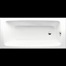 KALDEWEI CAYONO 750 vana 1700x750x410mm, ocelová, obdélníková, bílá Perl Effekt