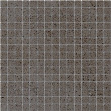 NAXOS PROJECT mozaika 32,5x32,5cm, moka 68618