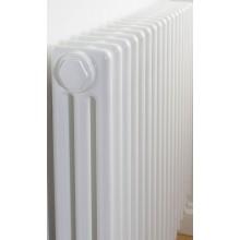 ZEHNDER CHARLESTON trubkový radiátor 1800x460x62mm, 1240W, bílá