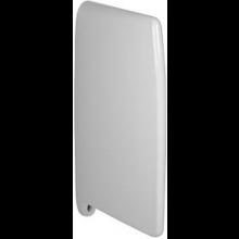 JIKA SPLIT urinálová dělící stěna 410x100mm, bílá