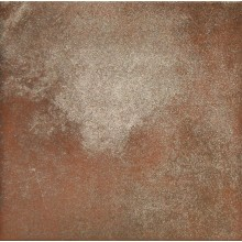 VILLEROY & BOCH FIRE & ICE dlažba 60x60cm, copper red
