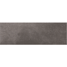 ARGENTA CAEN obklad 20x60cm, anthracite