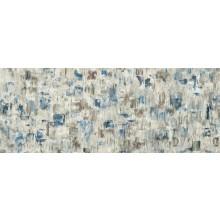 NAXOS SURFACE dekor 31,2x79,7cm, fascia ninfea
