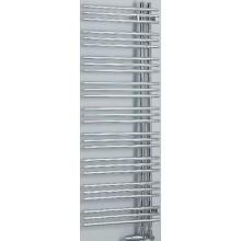 ZEHNDER YUCCA ASYM radiátor 478x1736mm, teplovodní nebo elektrický, ocel, chrom