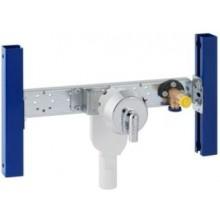 GEBERIT DUOFIX předstěnový modul pro pračku 50x6x28cm
