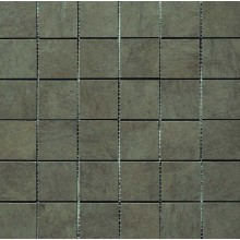 MARAZZI STONE-COLLECTION mozaika 30x30cm lepená na síťce, green