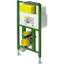 VIEGA ECO PLUS 8130.2 WC prvek 830mm, ocel
