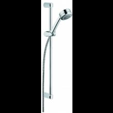 KLUDI ZENTA 2S sprchový set DN15, s tyčí 600mm, chrom