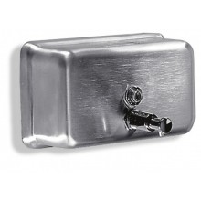 VENCL MEDIGEL 112 CS dávkovač tekutého mýdla 1200ml, nerez