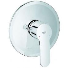 Baterie sprchová Grohe podomítková páková Eurostyle Cosmopolitan vč.podomítkového tělesa,komplet  chrom