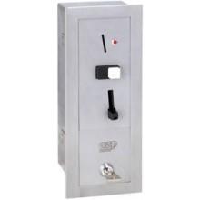 AZP BRNO MAD 1 mincovní automat 130x315mm, pro otevírání dveří, nerez ocel