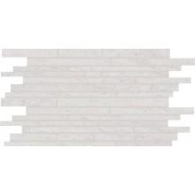 RAKO PIETRA dekor 30x51cm, světle šedá