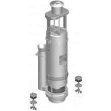 """SAM HOLDING P-4552/I ventil G2"""" vypouštěcí, PS, ABS, POM, PP"""